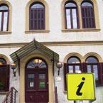 Oficina de turismo de Andoain
