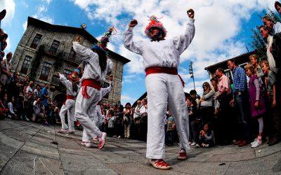 Retrospectiva 2017: Eventos celebrados en el territorio de la sidra