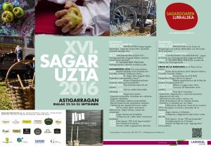 Sagar Uzta 2016_Kartela