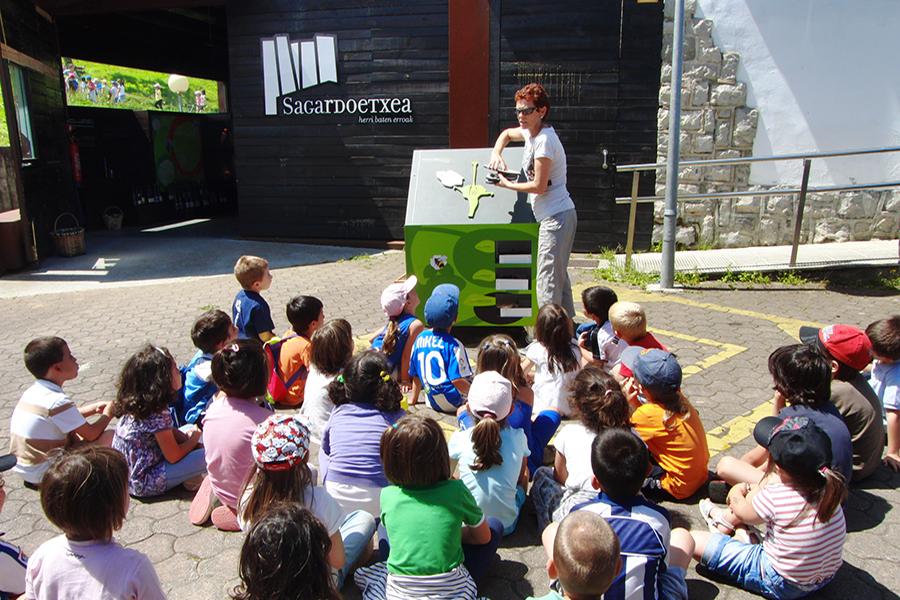 Sagardoetxea Museoa