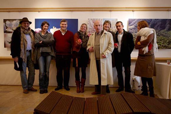 ALMA, Asociación francesa de los amigos de Aymak Djangaliev para la salvaguardia del Malus Sieversii