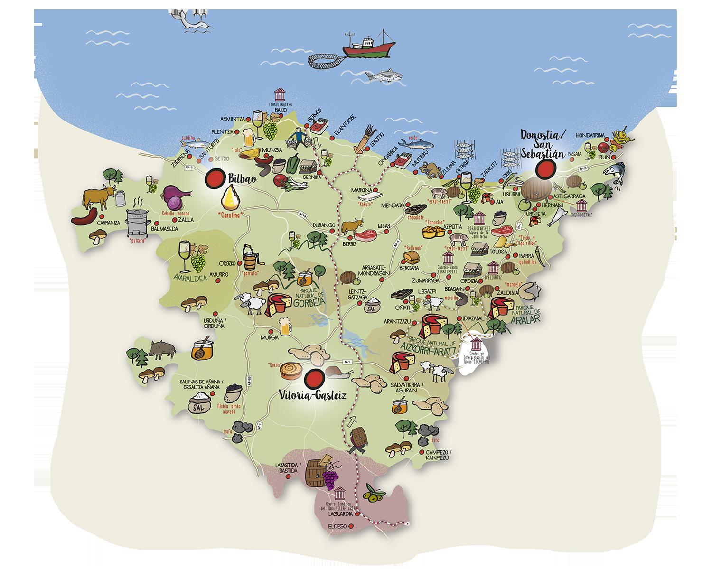 Sagardoaren kultura Euskadi Gastronomika-ren webgune berrian