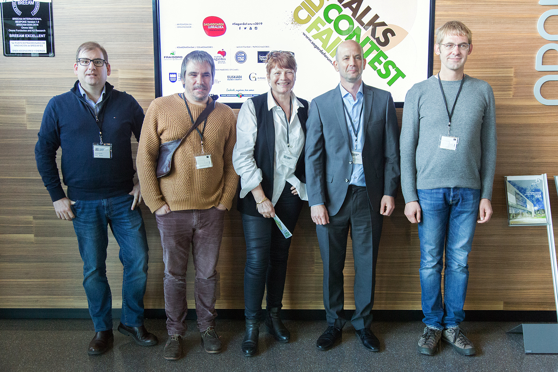 Sagardo Forum / El viaje de la manzana: del origen a la protección varietal