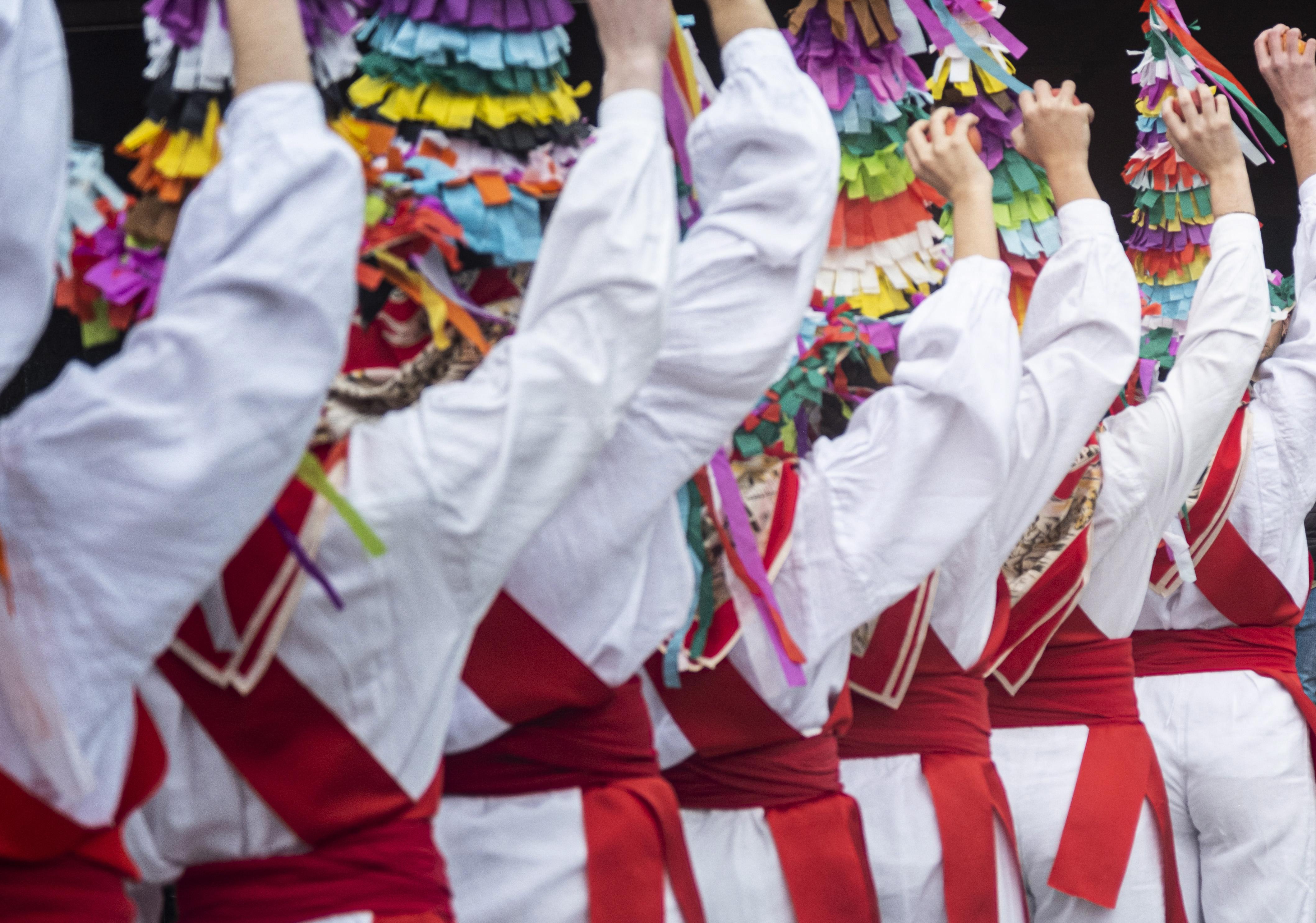 Se cancela la celebración del XXVIII. Sagardo Berriaren Eguna