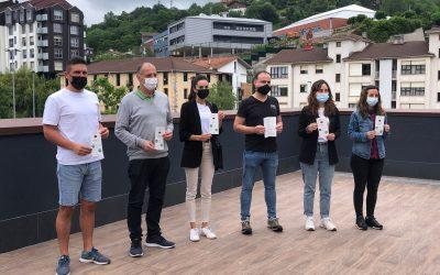 La iniciativa «Astigarraga ezagutuz» nos propone cuatro experiencias turísticas para conocer mejor Astigarraga, su historia y la cultura de la sidra